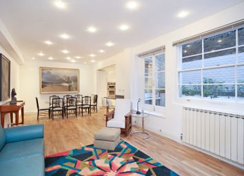 3 bed maisonette to rent in Ledbury Road, London W11
