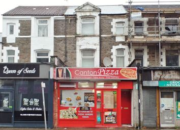 2 bed terraced house for sale in Cowbridge Road East, Canton, Cardiff CF5