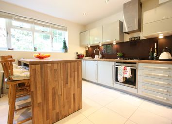 Thumbnail 4 bed detached house to rent in The Avenue, Northwood