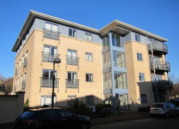 Thumbnail 2 bed flat to rent in Castle Quay Close, Castle Marina, Nottingham