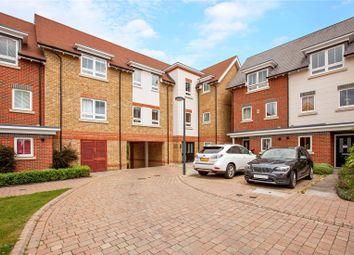 Thumbnail 2 bed flat for sale in Regatta Place, 55 Kingfisher Drive, Maidenhead, Berkshire