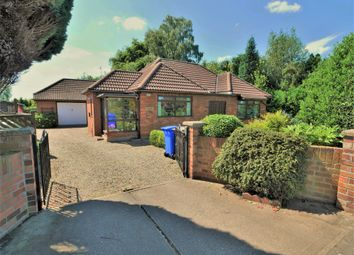 Thumbnail 3 bed detached bungalow for sale in Wressle, Selby