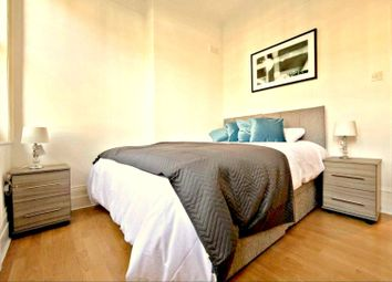 Thumbnail 1 bed flat to rent in High Street, Thornton Heath