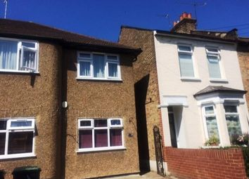Thumbnail 2 bed flat to rent in Halstead Road, Enfield