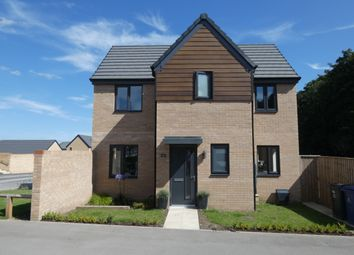 Thumbnail 3 bed detached house for sale in Roberts Road, Edlington, Doncaster