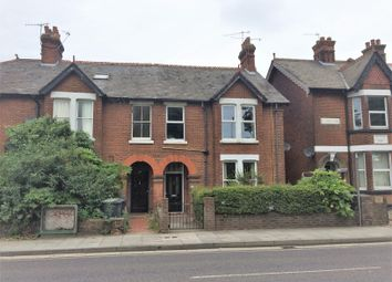 Thumbnail 2 bedroom flat to rent in Sturry Road, Canterbury