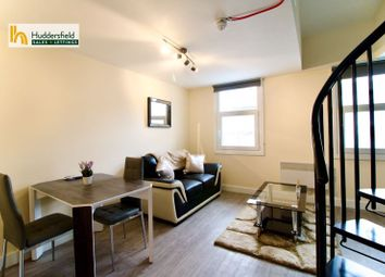 Thumbnail 1 bed flat to rent in New Street, Huddersfield