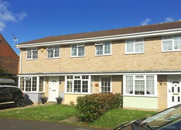 Thumbnail 2 bed terraced house to rent in St. Georges Walk, Eastergate, Chichester