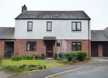 Thumbnail 4 bed detached house for sale in Waters Meet, Warwick Bridge, Carlisle, Cumbria