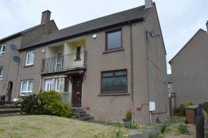 Thumbnail 2 bed property to rent in Broad Street, Cowdenbeath