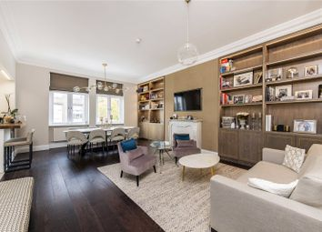 3 bed flat for sale in Hall Road, St John's Wood, London NW8