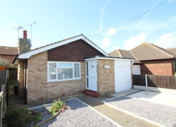 Thumbnail 1 bed detached bungalow for sale in Westman Road, Canvey Island