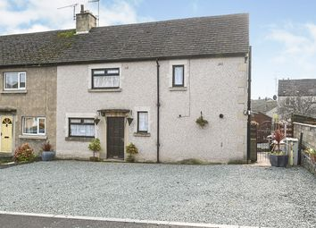 Thumbnail 3 bed semi-detached house for sale in Grove Place, Youlgrave, Bakewell