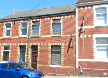 Thumbnail 2 bed terraced house for sale in Harriet Street, Penarth