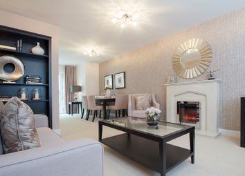 Thumbnail 1 bed flat for sale in Student Village, Gower Road, Sketty, Swansea