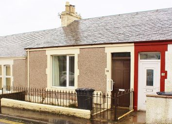 Thumbnail 1 bed terraced house for sale in 16 Clenoch Street, Stranraer