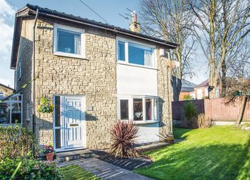 Thumbnail 3 bedroom detached house for sale in The Green, Walbottle, Newcastle Upon Tyne