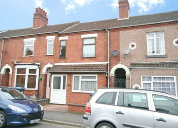 Thumbnail 3 bed terraced house to rent in Cambridge Street, Town Centre, Warwickshire