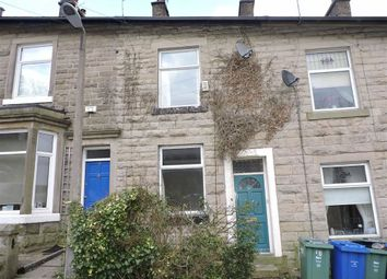 Thumbnail 3 bed terraced house for sale in Carr Street, Ramsbottom, Greater Manchester
