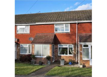 Thumbnail 2 bed terraced house for sale in Little Wood, Sevenoaks