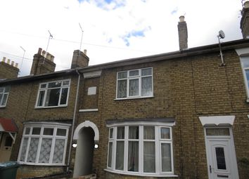 Thumbnail 2 bedroom property to rent in Burghley Road, Peterborough