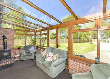 Thumbnail 4 bed detached house for sale in Marton, Sinnington, York