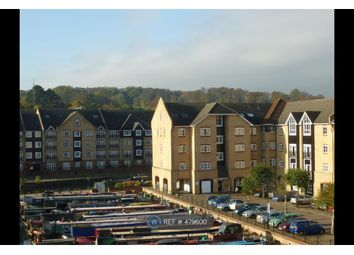 Thumbnail 2 bed flat to rent in Apsley Marina, Hemel Hempstead