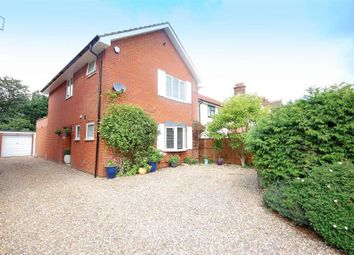 Thumbnail 2 bed detached house for sale in Roe Green Centre, Bishops Rise, Hatfield