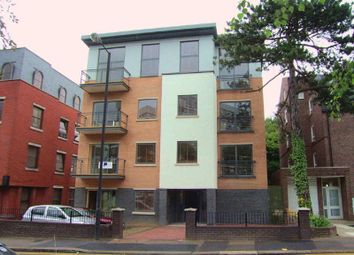 Thumbnail 2 bed flat to rent in St. Johns Road, Harrow-On-The-Hill, Harrow