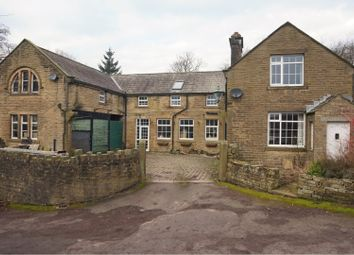 Thumbnail 5 bed property for sale in Moorhouse Lane, Oxenhope