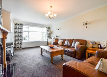 Thumbnail 2 bed detached bungalow for sale in Cherrywood Gardens, Nottingham