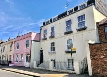 Thumbnail 2 bed maisonette to rent in Norfolk Street, Southsea