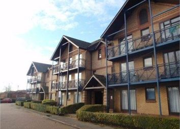 Thumbnail 1 bed flat to rent in Claremont Heights, Colchester, Essex.