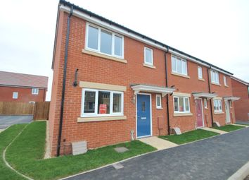 Thumbnail 2 bed end terrace house for sale in Plot 162, Cleeve View, Bishops Cleeve