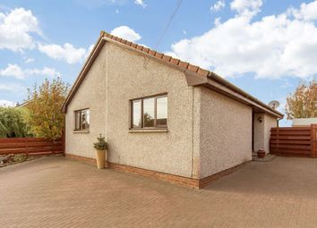 Thumbnail 3 bed bungalow for sale in Millerhill, Dalkeith