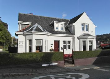 Thumbnail 4 bed detached house for sale in Mossfield Drive, Oban