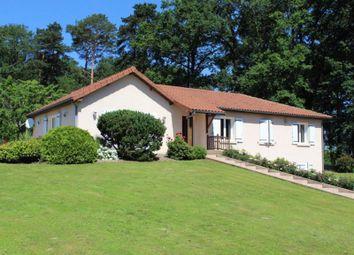 Thumbnail 4 bed property for sale in Near Nontron, Dordogne, Nouvelle-Aquitaine