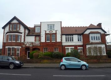 Thumbnail 1 bed flat to rent in Victoria Drive, Bognor Regis
