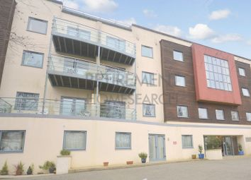 1 bed flat for sale in Whitewater Court, Plymouth PL7