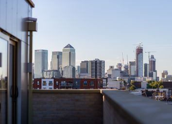 Thumbnail 2 bed flat for sale in Bow West, Eric Street