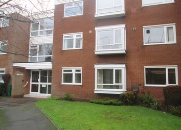 Thumbnail 2 bed flat to rent in Carpenter Road, Edgbaston, Birmingham