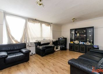 Thumbnail 3 bedroom flat to rent in Quernmore Road, London