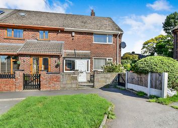 Thumbnail 2 bed semi-detached house for sale in Blue Bell Close, Hyde