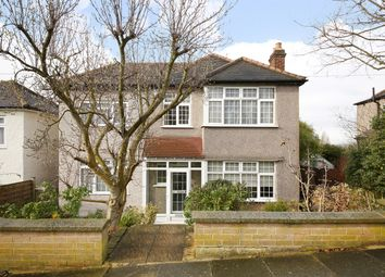 5 bed detached house for sale in Tewkesbury Avenue, Forest Hill SE23