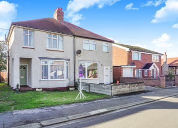 Thumbnail 3 bed semi-detached house for sale in Brynhedydd Road, Rhyl