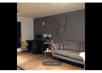 Thumbnail 1 bed maisonette to rent in Coulson Way, Burnham, Slough