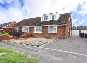 4 bed semi-detached house for sale in Hall Farm Crescent, Yateley GU46