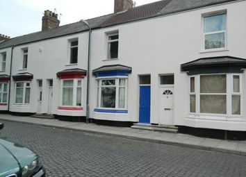 Thumbnail 2 bedroom terraced house for sale in Ross Street, Middlesbrough