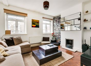 Thumbnail 1 bed flat for sale in Goodwood Mansions, Stockwell Park Walk, London