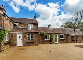 Thumbnail 5 bed detached house to rent in Newchapel Road, Lingfield